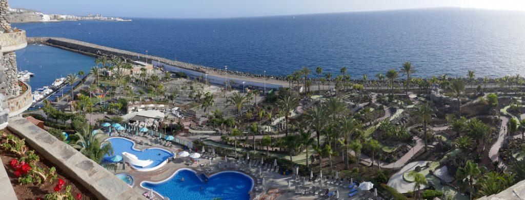 Anfi del Mar Gran Canaria
