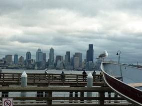 Seattle in 1 Day - Downtown Seattle