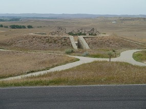 Battle of the Little Bighorn The Indian Memorial