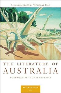 Western Australia – What I'm Reading: