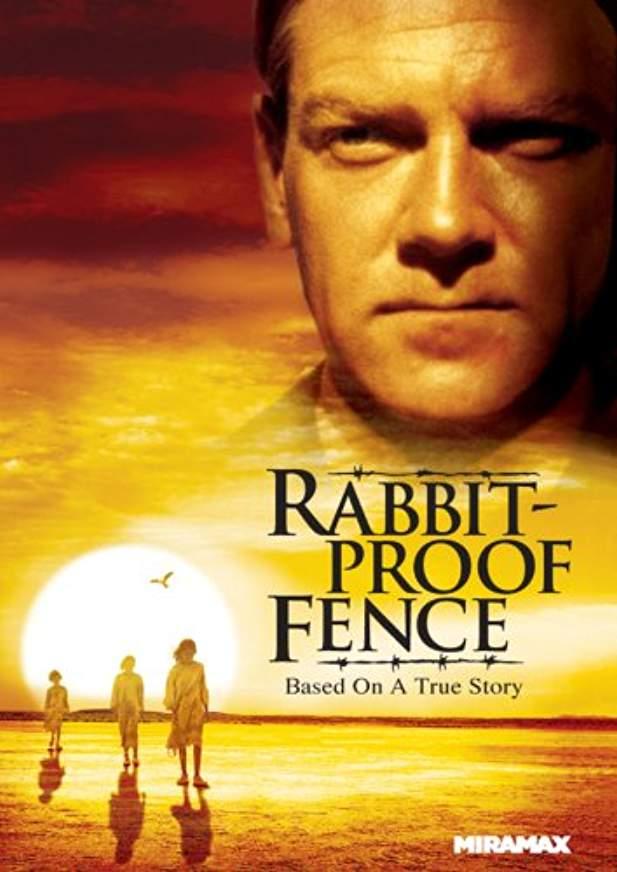 What I'm Watching - Western Australia Films Rabbit Proof Fence