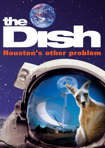 What I'm Watching - Western Australia Films The Dish