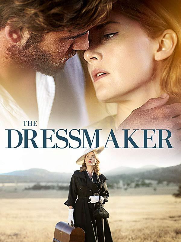 What I'm Watching - Western Australia Films The Dressmaker