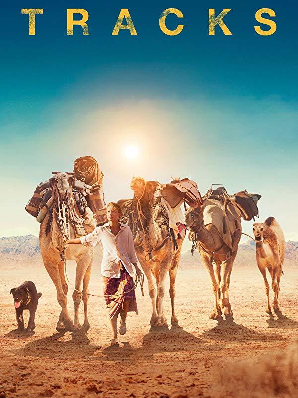 What I'm Watching - Western Australia Films
