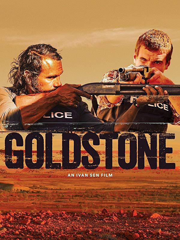 What I'm Watching - Western Australia Films Goldstone