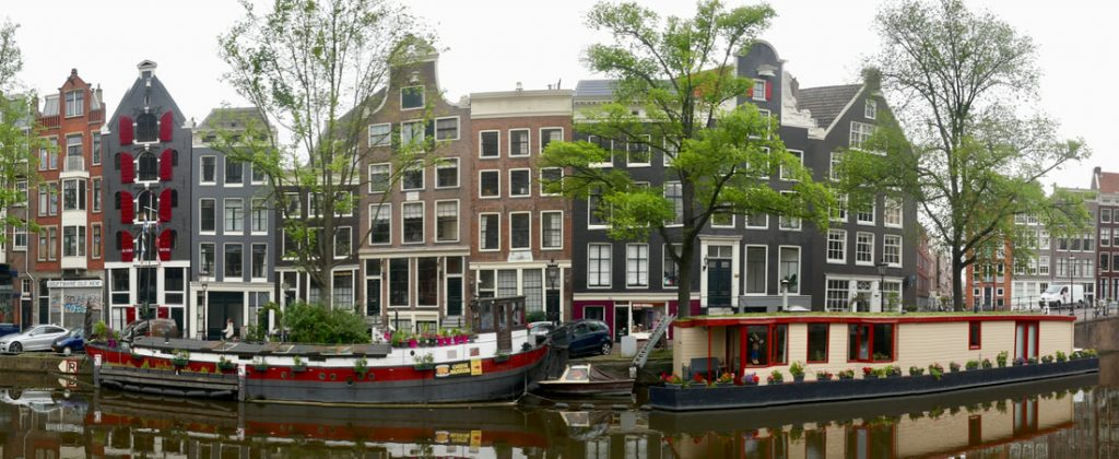 Amsterdam Day 2 Canals