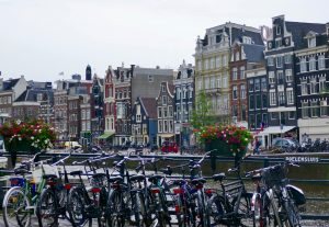 3 Days in Amsterdam Day 1