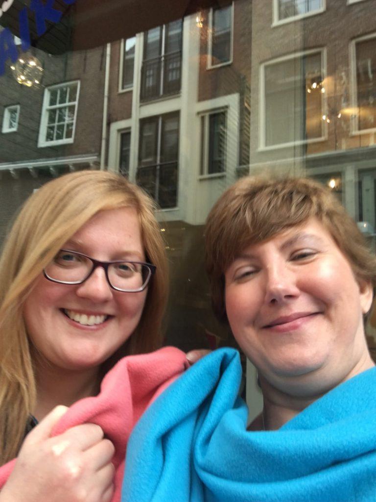 Amsterdam Day 4