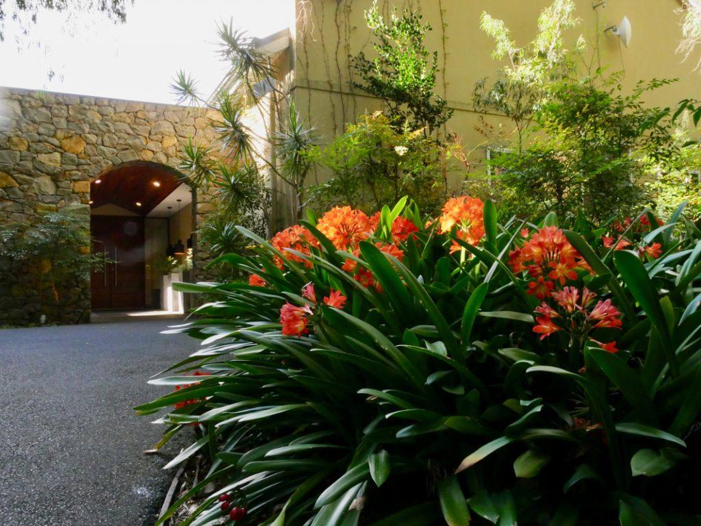 Cape Lodge WA Grounds