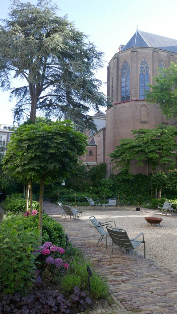 Pulitzer Hotel Amsterdam Gardens