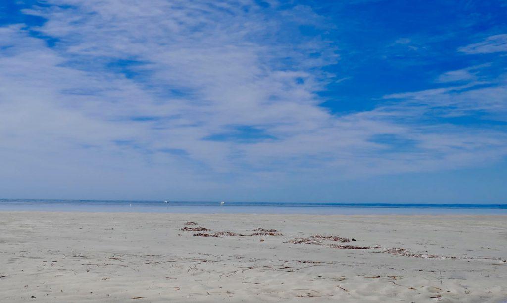 Dunsborough Beach WA