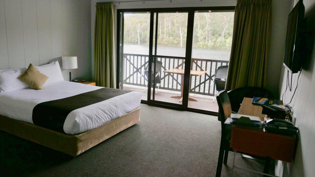 Karri Valley Resort WA Room