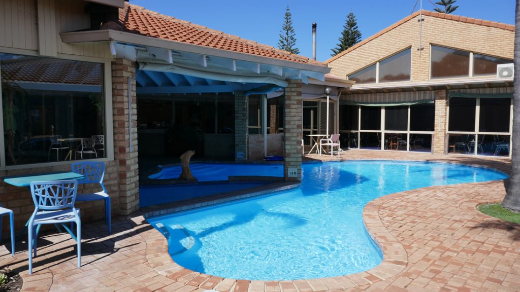 Comfort Inn Esperance Pool