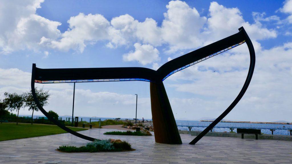 Esperance WA's Best Beaches Whale Tail