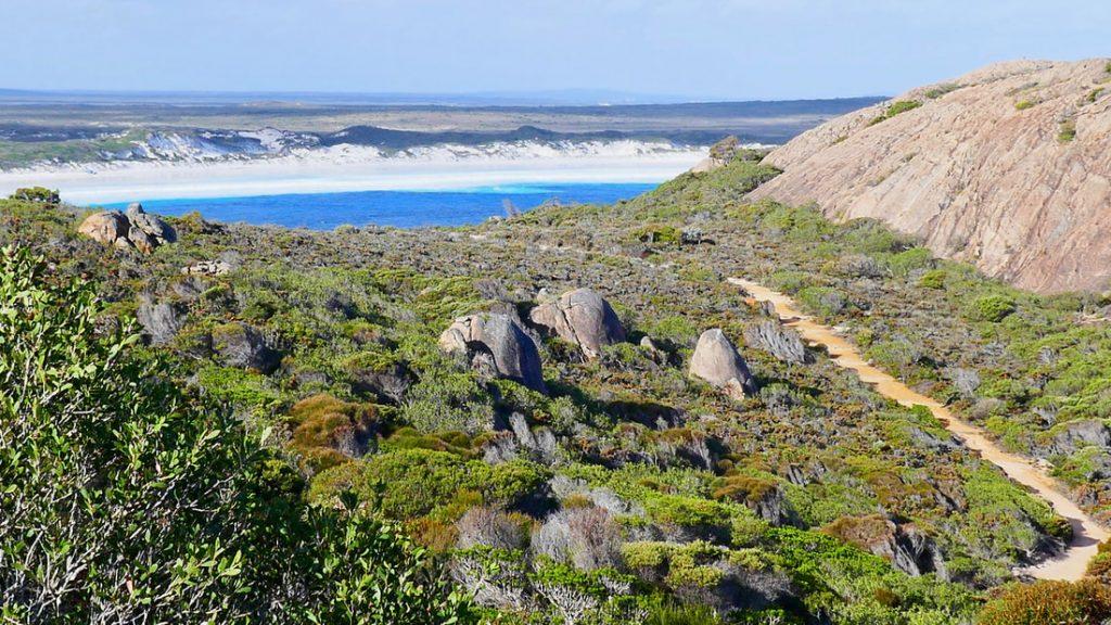 Esperance WA's Best Beaches Bremer Bay to Esperance Lucky Bay Cape le Grand NP WA