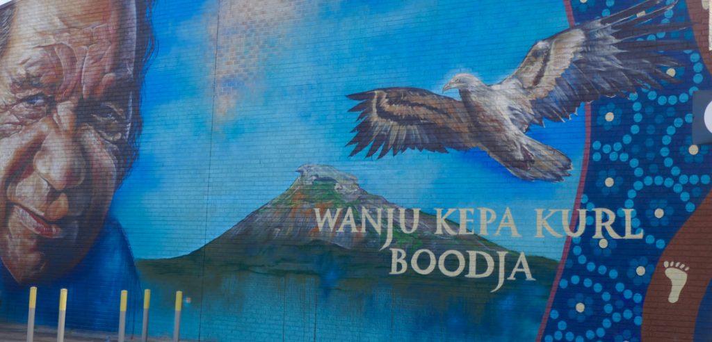 Esperance WA Street Art