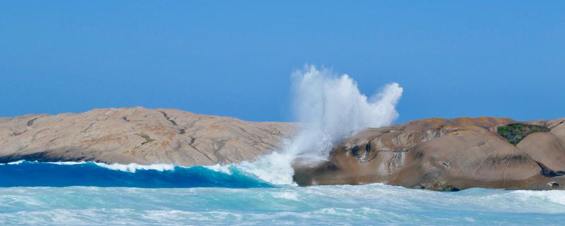 Great Ocean Drive WA