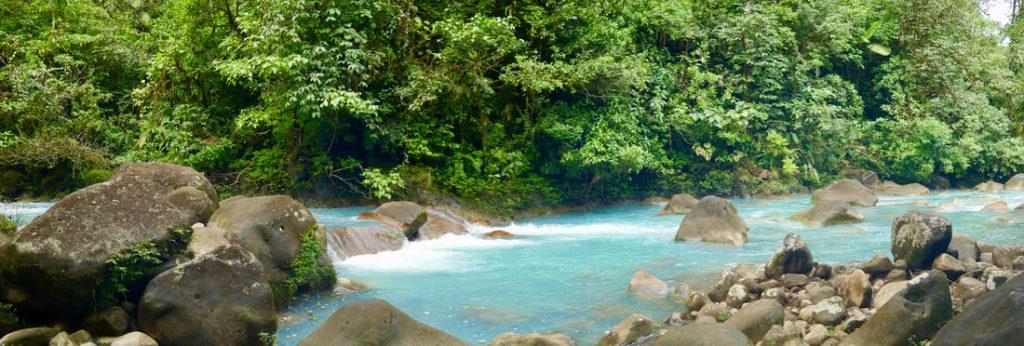 Celeste River