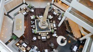 Accommodation Review: Hyatt Regency, Perth
