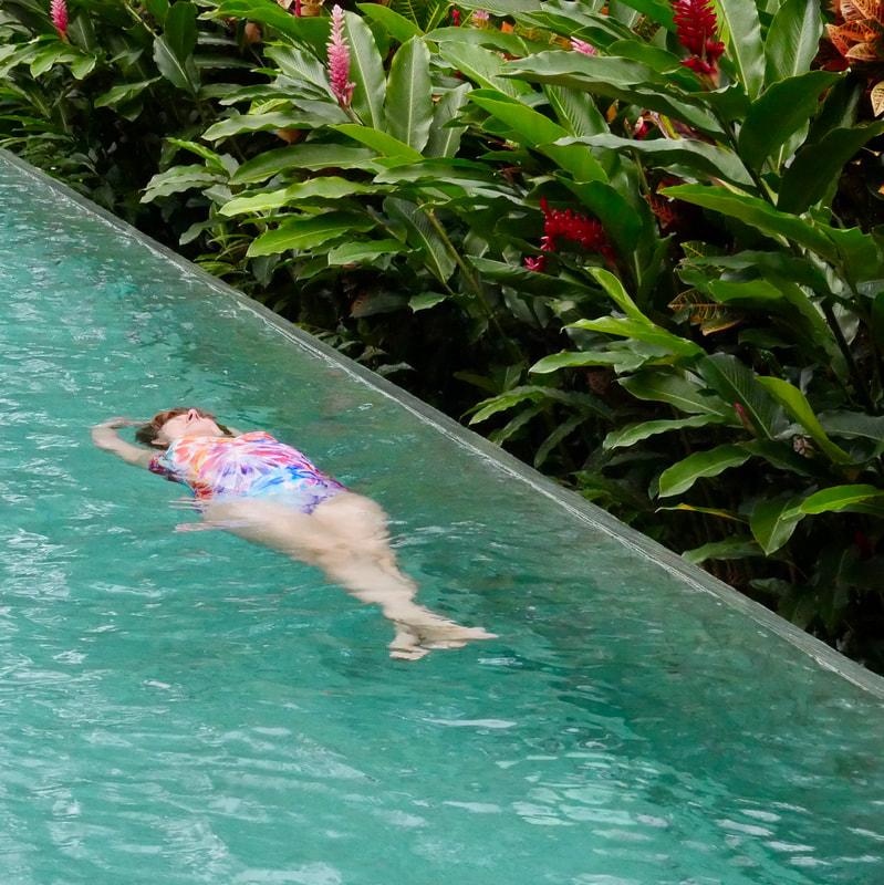 Nayara Resort and Gardens - Infinity Pool