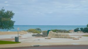 Accommodation Review:  Ocean Centre Hotel, Geraldton