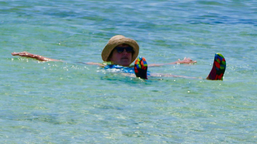 Shark Bay WA Francois Peron National Park WA