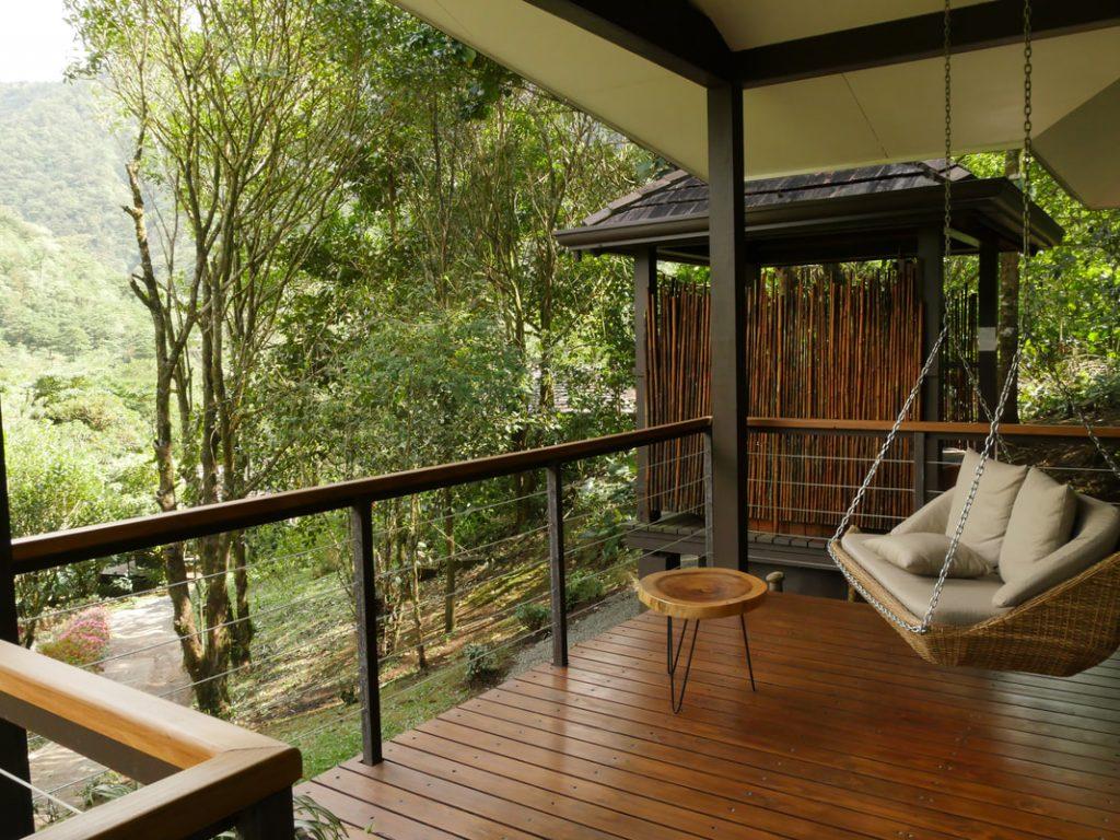 El Silencio Lodge Bajos del Toro Costa Rica