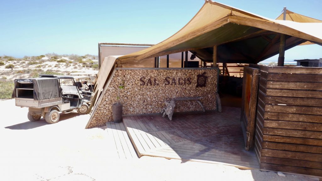 Sal Salis WA