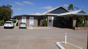 Accommodation Review:  Carnarvon Motel, Carnarvon.  An Unexpected Highlight!