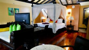 Read more about the article Accommodation Review – Rio Celeste Hideaway Hotel – Celeste River