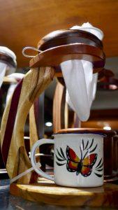 Costa Rica Coffee Maker