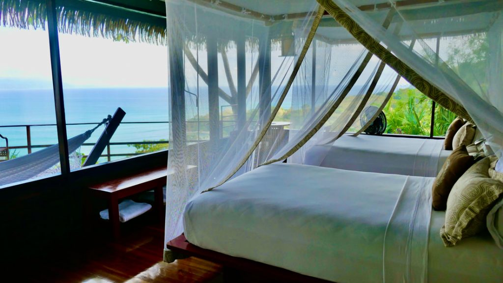 Lapa Rios Eco Lodge Costa Rica Room with a View