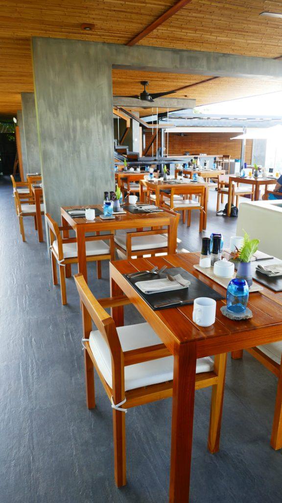 Kura Design Villas Uvita Costa Rica - Restaurant