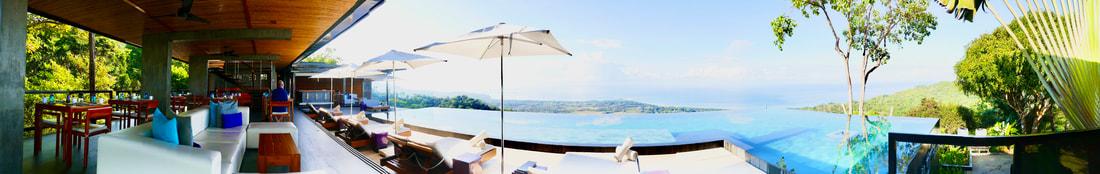 Kura Design Villas Uvita Costa Rica