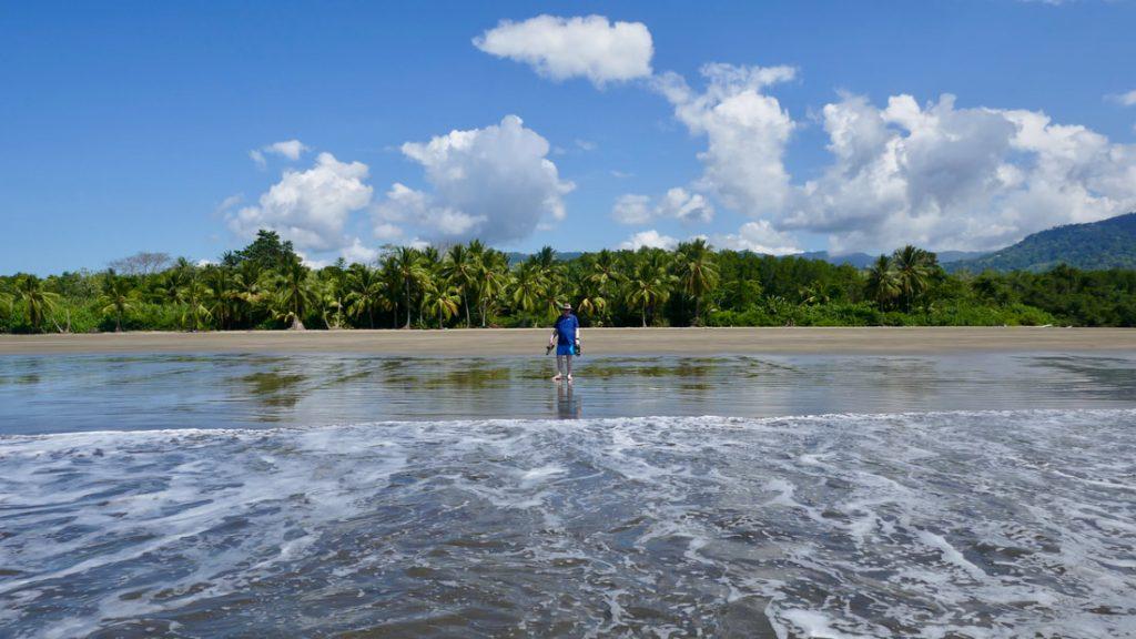 Uvita Beach Costa Rica