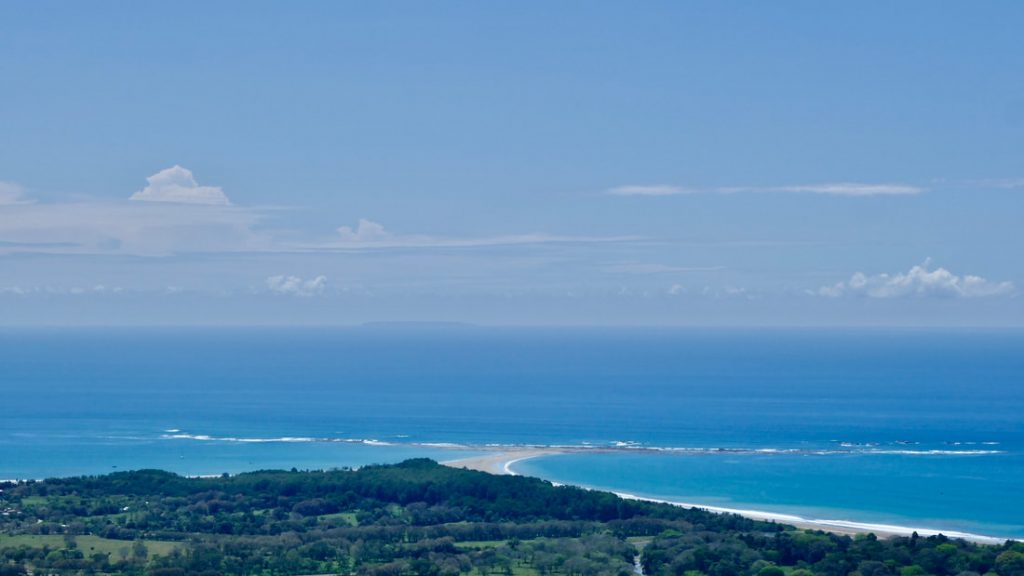 The Whale's Tail Uvita