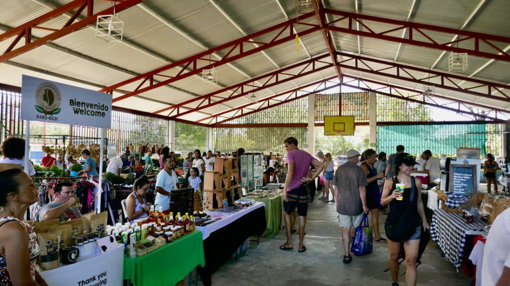 Uvita Market Day