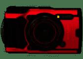 What I'm Packing Underwater Camera Olympus Tough TG6