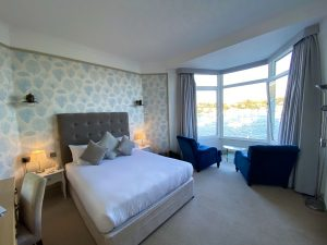 Accommodation Review – Greenbank Hotel Falmouth