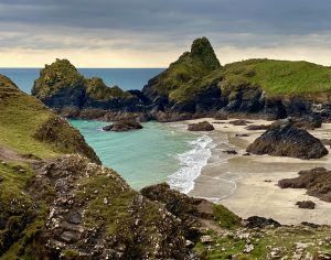 Read more about the article 3 Days in Mullion Cove – South West Cornwall