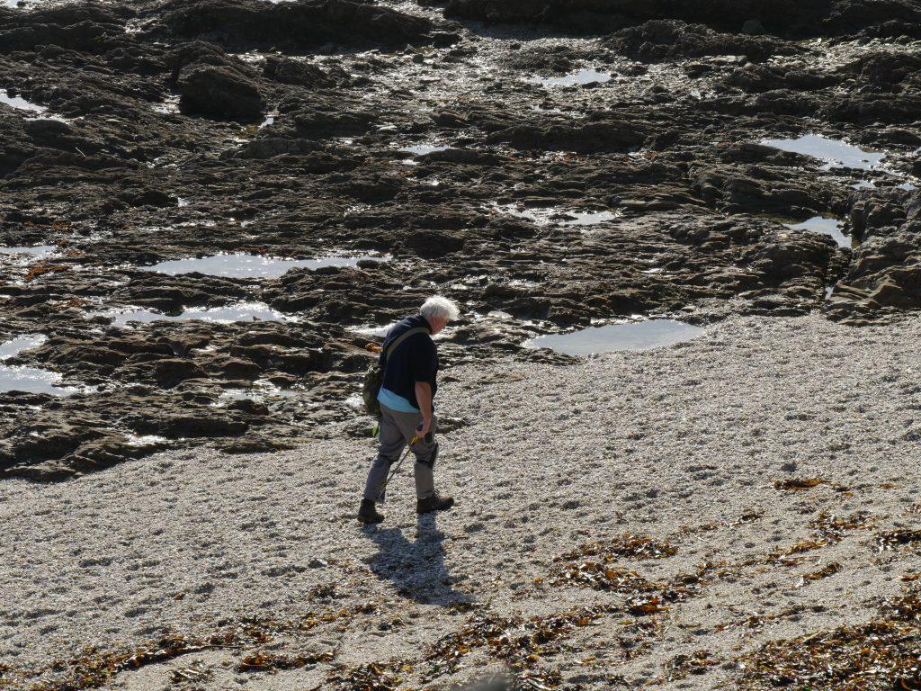 SW Cornwall Beachcomber
