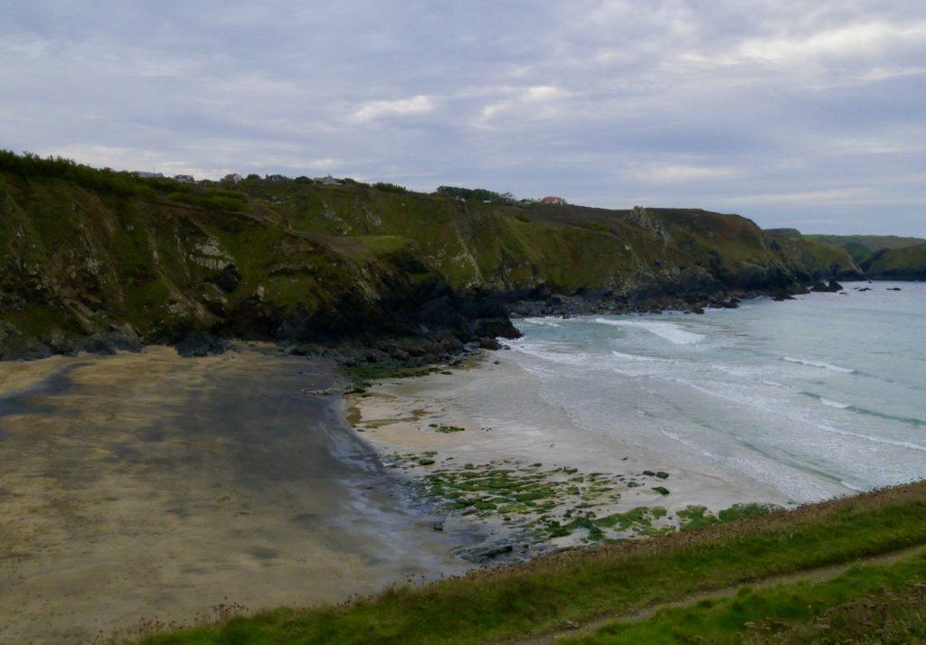 Polurrian Cove Beach