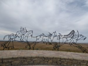 Battle of the Little Bighorn – a Clash of Cultures
