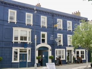 Read more about the article Accommodation Review – Bull Hotel Bridport