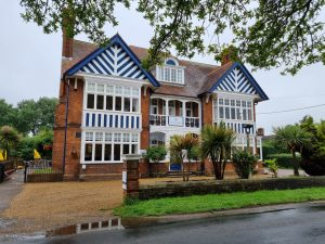 Read more about the article Accommodation Review – Randolph Hotel Reydon