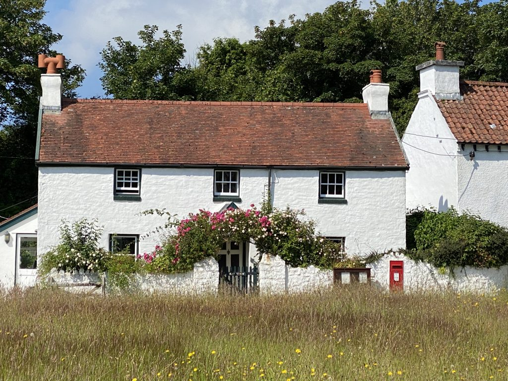 Gower Middleton Village