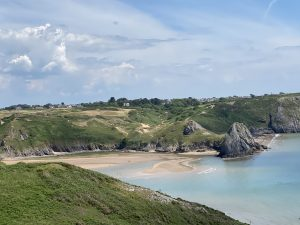 Read more about the article Walk the Gorgeous Gower Coast – a 3 Day Trip