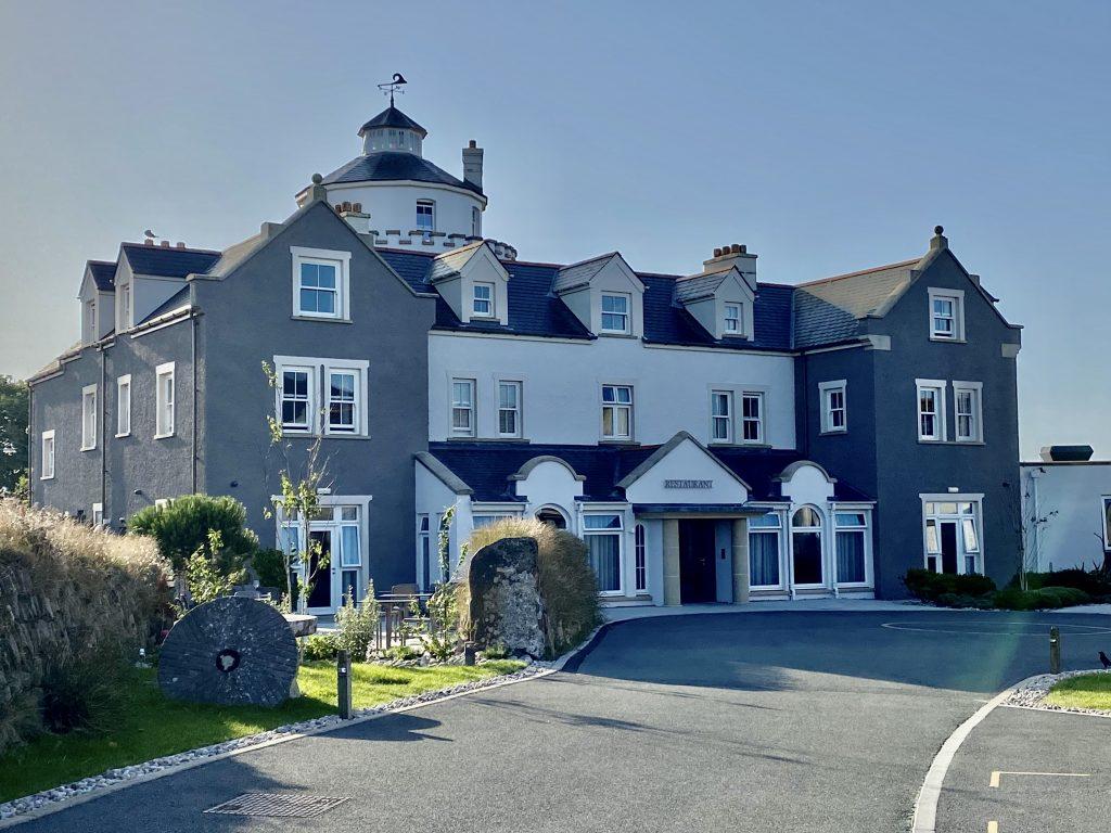 Twr y Felin Hotel Accommodation Review
