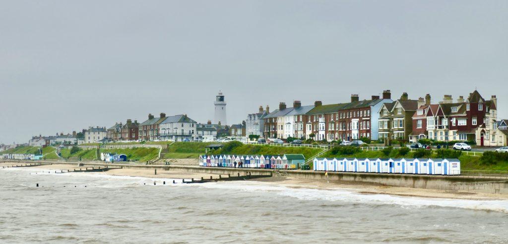 Suffolk Coast Southwold