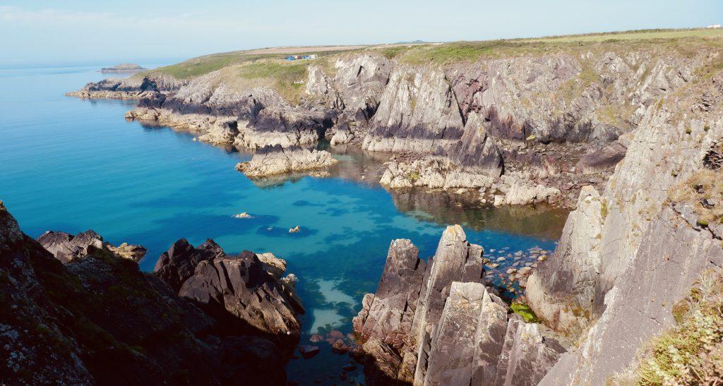 St. David's Peninsula - North Pembrokeshire National Park